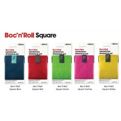 BOC´N ROLL SQUARE