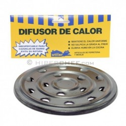 DISCO DIFUSOR CALOR
