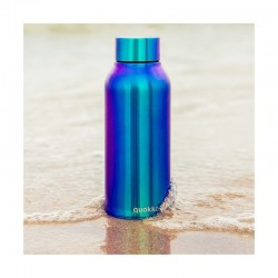 BOTELLAS ACERO SOLID NEO CHROME 510 ML.