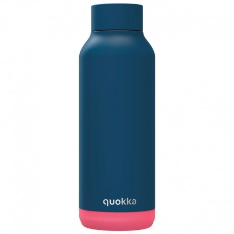 BOTELLAS ACERO SOLID PINK VIBE 510 ML.
