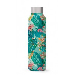 BOTELLAS ACERO SOLID TROPICAL 630 ML