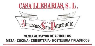 CASA LLEBARIAS S.L.